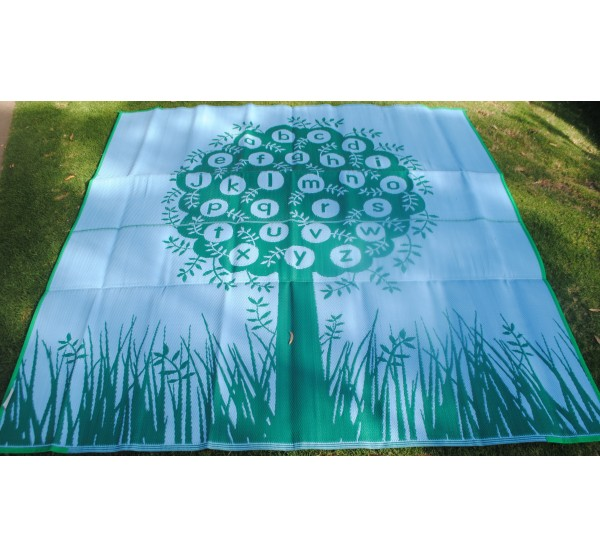 SOLD OUT ABC TREE 2.7x2.7m