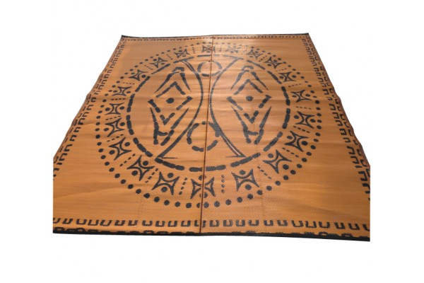 ** SOLD OUT ** AFRICAN BARAZA 2.7x2.7m