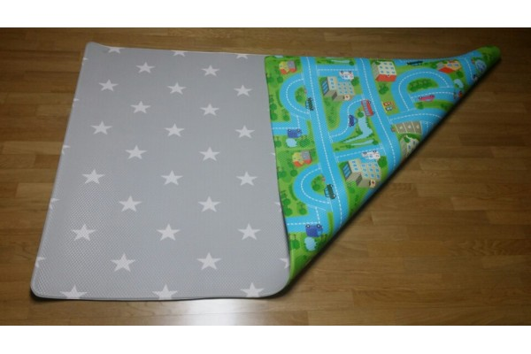 **SOLD OUT** Blue Track / Stars