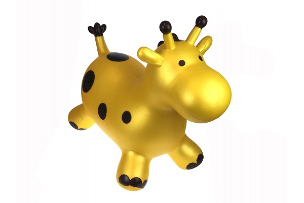 Bouncy Hopper (Giraffe)