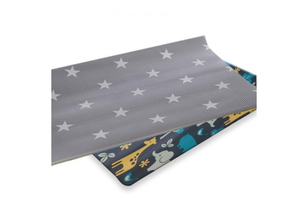Stars / Zoo 240x140cm