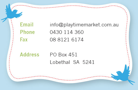 contact playtime market